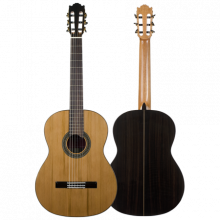 Guitarra Clásica Martínez ES-06C Tossa