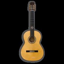 Guitarra flamenca artesanal Juan Montes - Modelo Cocobolo