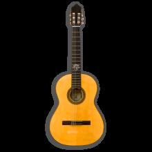 Guitarra flamenca estudio azahar ciprés modelo 131