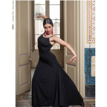 Vestido Rus. Dress Rus 3990