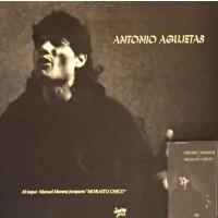 Antonio Agujetas & Moraito (Vinilo LP)