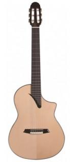 25186 Guitarra Martínez MTZ MSCC-14MS Arce