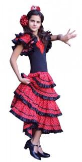 60004-2 vestido niña