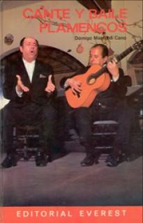 14512 Domingo Manfredi Cano - Cante y baile flamencos
