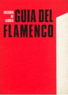 14416 Arcadio de Larrean - Guia del flamenco