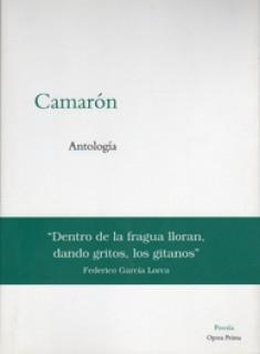 12960 Camarón - Antología