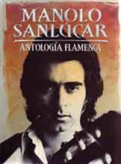 19980 Manolo Sanlúcar - Antología flamenca