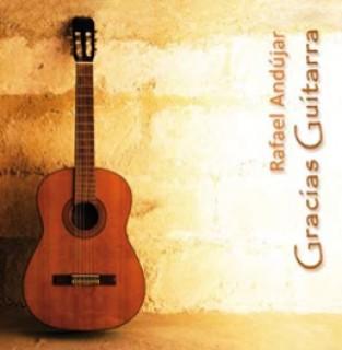 20708 Rafael Andújar - Gracias guitarra