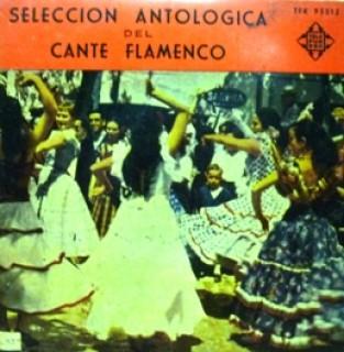 23552 Selección Antologica del Cante Flamenco