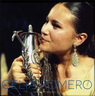 20585 Celia Romero - Lámpara minera 2011