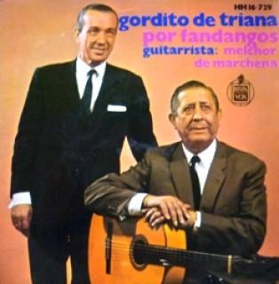 23553 Gordito de Triana por fandangos