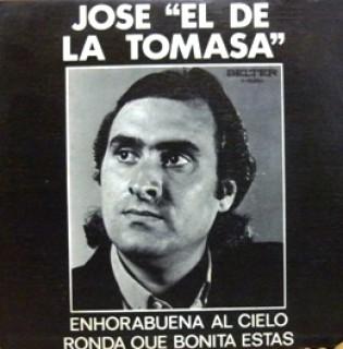 23200 José el de la Tomasa