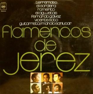 22547 Flamencos de Jerez