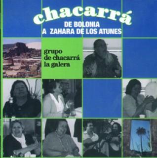 16938 Chacarrá De Bolonia a Zahara de los Atunes