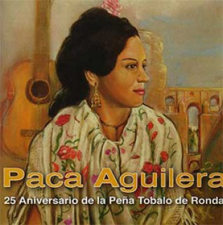 20288 Paca Aguilera - 25 Aniversario de la Peña Tobalo de Ronda