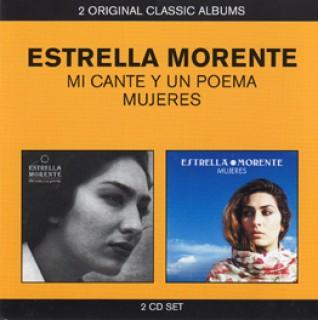 20333 Estrella Morente Mi cante y un poema - Mujeres