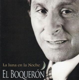 20424 El Boquerón - La luna en la noche