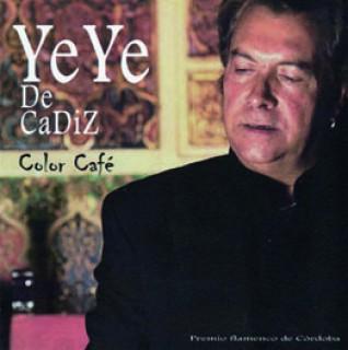 20425 Yeye de Cádiz - Color Café