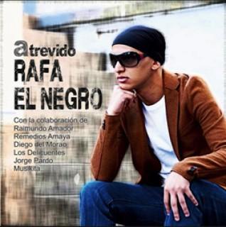 20525 Rafa el Negro - Atrevido
