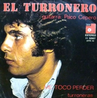 23532 El Turronero - Me toca perder