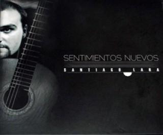 20418 Santiago Lara - Sentimientos nuevos