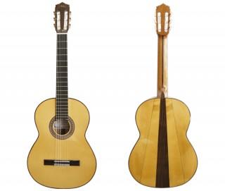 22066 Guitarra flamenca Manuel Rodríguez - FF SABICAS