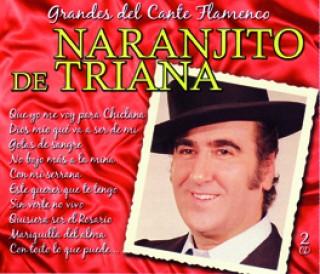 19558 Naranjito de Triana - Grandes del cante flamenco
