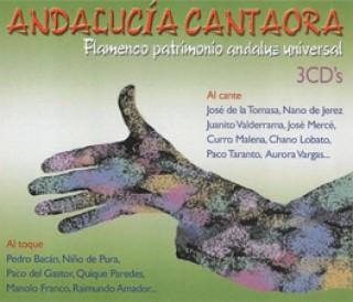 20962 Andalucía cantaora