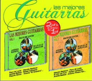 19775 Las mejores guitarras Vol. 1 y 2