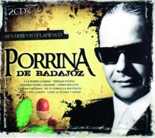 19521 Porrina de Badajoz - Sentimiento flamenco