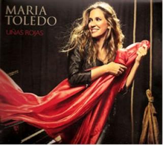 20459 María Toledo - Uñas rojas