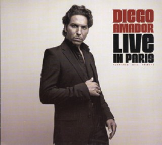 20612 Diego Amador - Live in paris