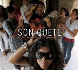 19489 Soniquete - Asignatura flamenco