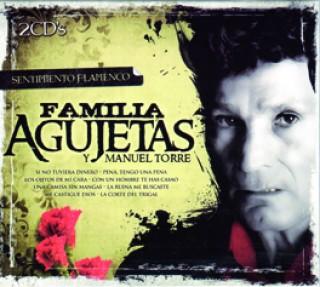 19516 Familia Agujetas y Manuel - Torre Sentimiento flamenco