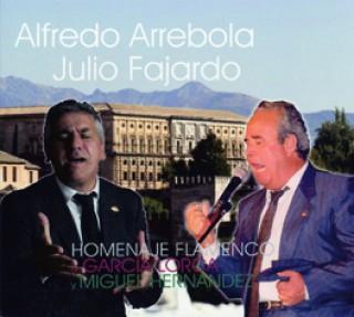 20286 Alfredo Arrebola y Julio Fajardo - Homenaje flamenco a Gracía Lorca y Miguel Hernández