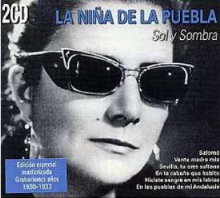 18270 La Niña de la Puebla - Sol y sombra