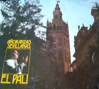 20737 El Pali - Añoranzas sevillanas