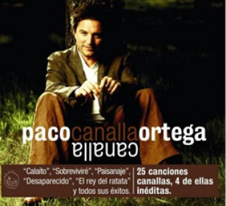 19054 Paco Ortega - Canalla