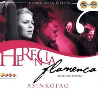 22306 Herencia flamenca - Asinkopao