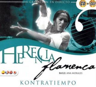 22309 Herencia flamenca - Kontratiempo
