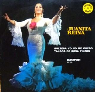 23527 Juanita Reina - Soltera yo no me quedo