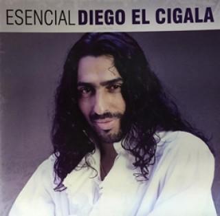 23751 Diego el Cigala - Esencial