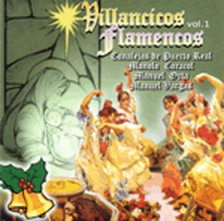 19753 Villancicos flamencos Vol. 1