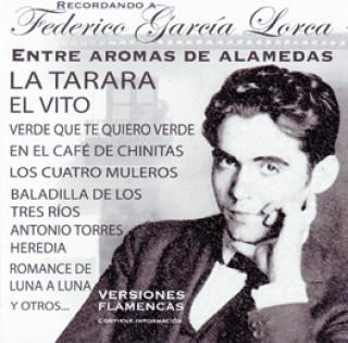 20088 Recordando a Federico García Lorca