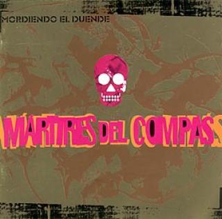 22653 Mártires del Compás - Mordiendo El Duende