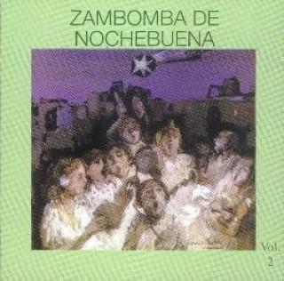 23144 - Zambomba de Nochebuena Vol 2