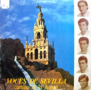 23224 Voces de Sevilla - Camino de la ilusión
