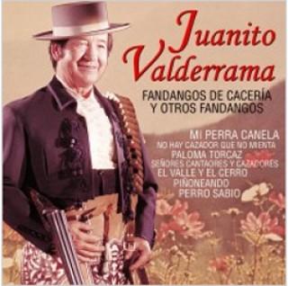 19570 Juanito Valderrama - Fandangos de cacería y otros fandangos
