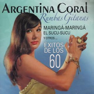 19631 Argentina Coral - Rumbas gitanas