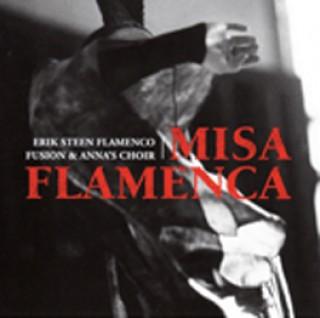 19936 Erik Steen - Flamenco Fusión & Anna´s Choir Misa Flamenca